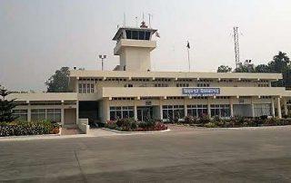 Saidpur Airport