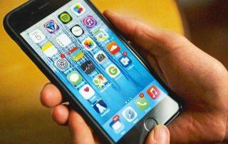 mobile handset