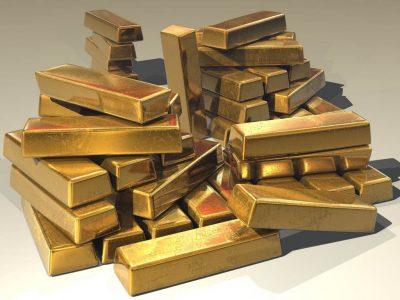 gold bars stack-2
