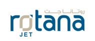 rotana jet logo