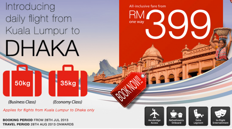 malindo air offer
