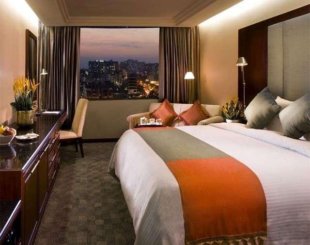 hotel sonargaon premium king rooms