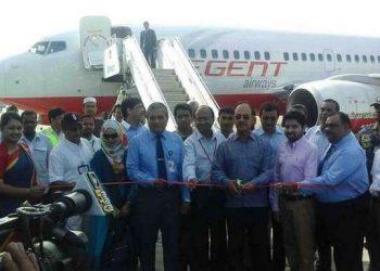 Regent-launches-dhaka-bangkok-flight