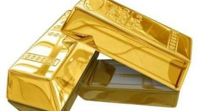 Photo of 5.5 kg gold seized at Shahjalal airport : 2 Indians held