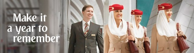 Emirates special offer