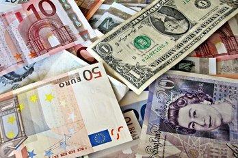 Money Exchange small