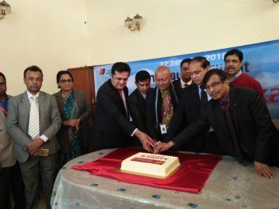 Regent flies to Saidpur2