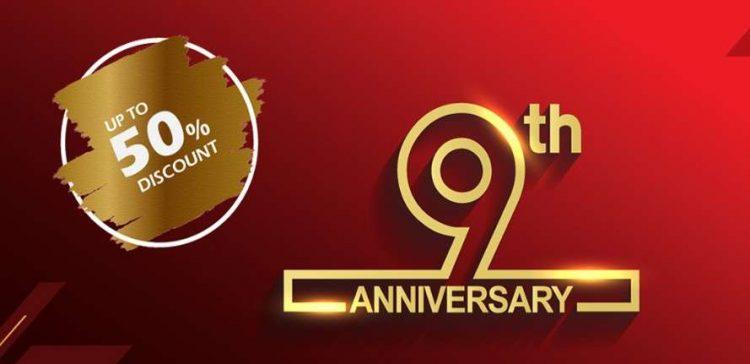 regentdiscounton9th-anniversary