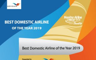 best domestic airline 2019